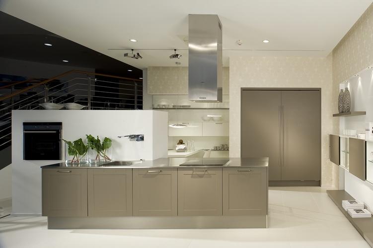 Kuchenhaus hirschvogel ihre personliche kuche partner for Designküchen